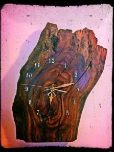 The tree clock